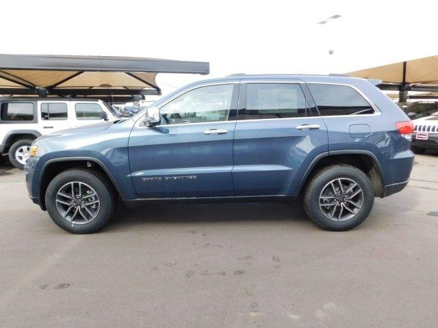 Jeep Grand Cherokee 2019 price $43,779