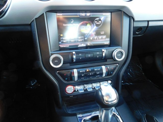 Ford Mustang 2015 price $19,599