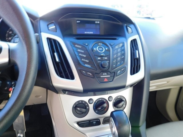 Ford Focus 2014 price $8,699