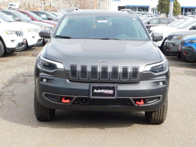 Jeep Cherokee 2019 price $39,519