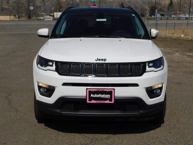 Jeep Compass 2019 price $30,383