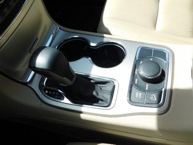 Jeep Grand Cherokee 2016 price $25,599