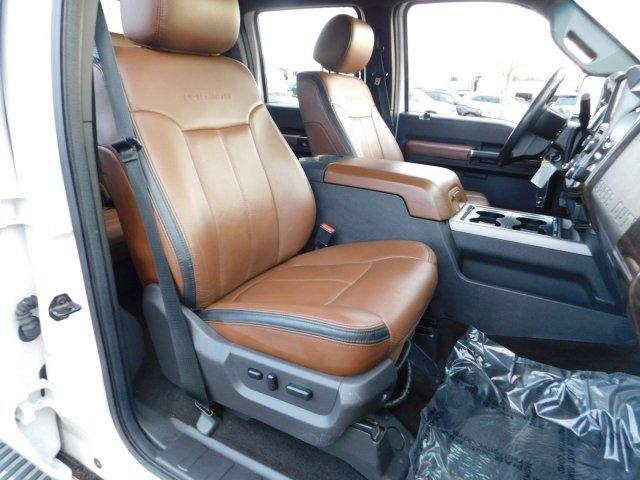 Ford Super Duty F-250 SRW 2015 price $46,499