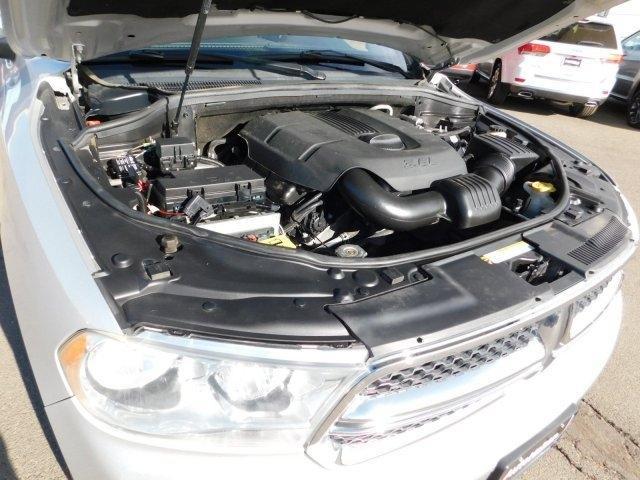 Dodge Durango 2011 price $13,999