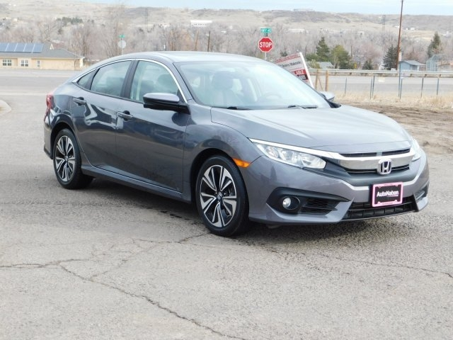 Honda Civic Sedan 2016 price $17,499