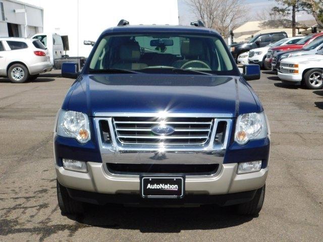 Ford Explorer 2007 price $7,999