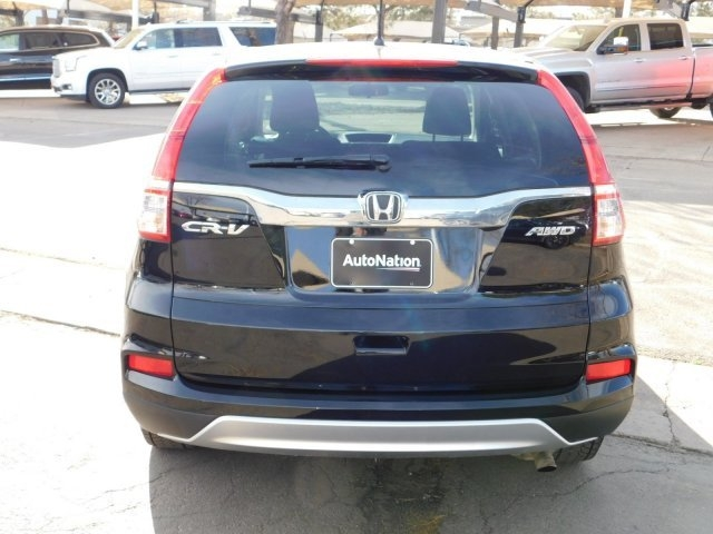 Honda CR-V 2016 price $22,499