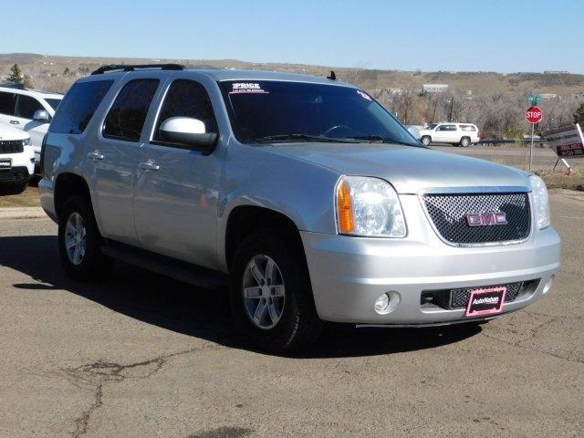 GMC Yukon 2012 price $18,599