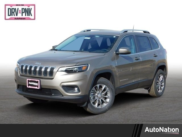 Jeep Cherokee 2019 price $30,879