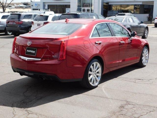 Cadillac ATS 2014 price $19,999