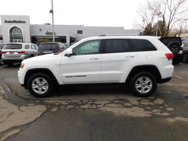 Jeep Grand Cherokee 2017 price $23,796