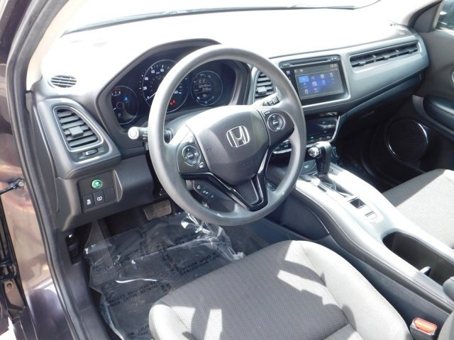 Honda HR-V 2016 price $20,539
