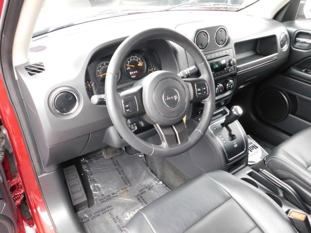 Jeep Patriot 2016 price $18,999