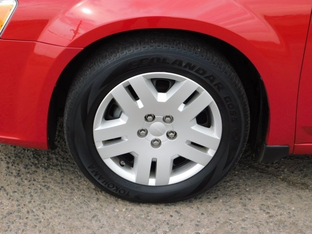 Dodge Avenger 2014 price $7,599