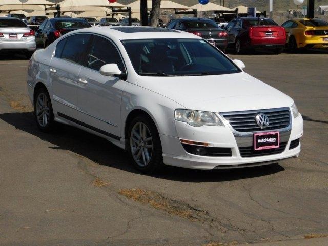 Volkswagen Passat Sedan 2008 price $5,824