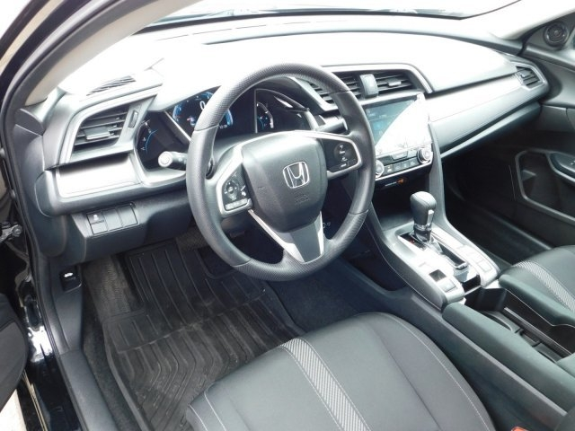Honda Civic Sedan 2016 price $19,024