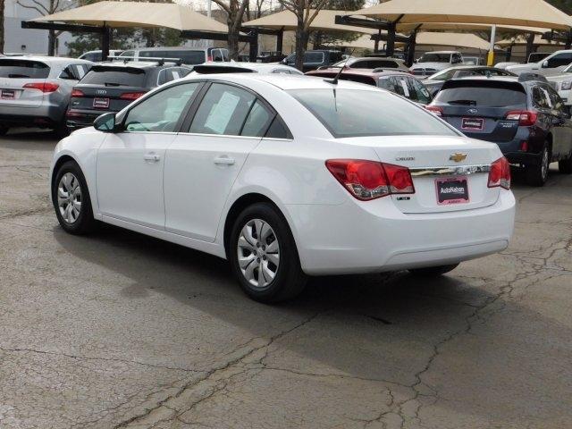 Chevrolet Cruze 2012 price $8,216