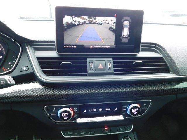Audi SQ5 2018 price $51,809
