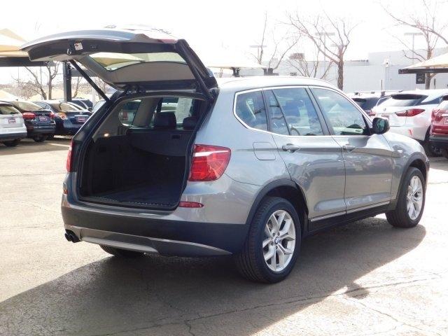 BMW X3 2014 price $20,214