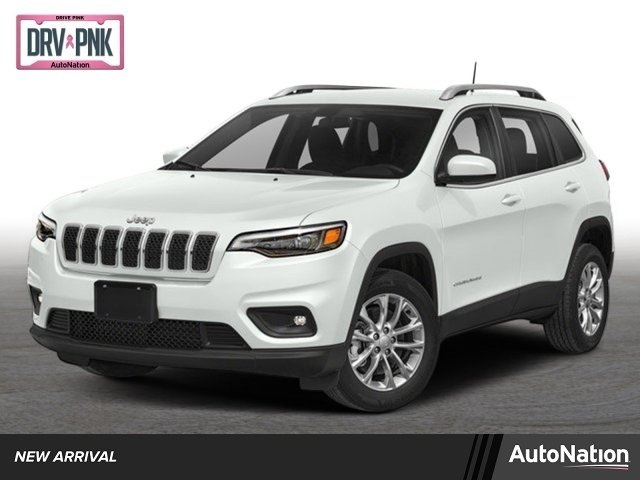 Jeep Cherokee 2019 price $34,934