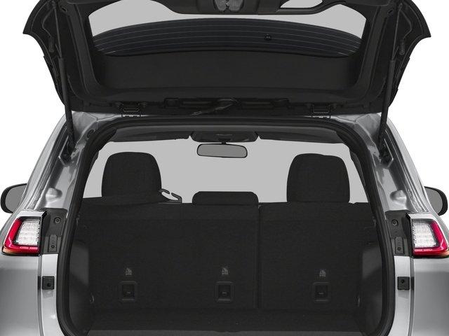 Jeep Cherokee 2019 price $34,434