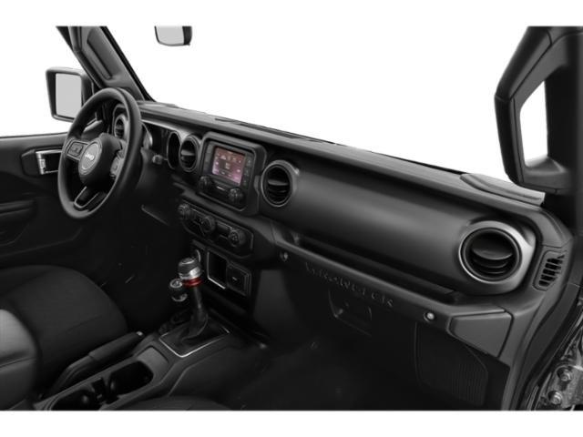 Jeep Wrangler 2019 price $44,495