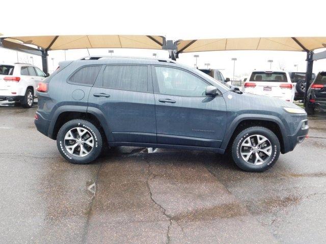 Jeep Cherokee 2016 price $23,988