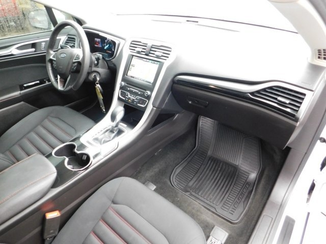 Ford Fusion 2016 price $16,125