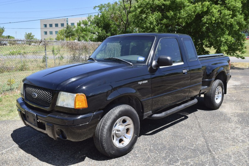 Ford Ranger 2003 price Call For Price