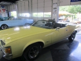 Mercury Cougar 1971