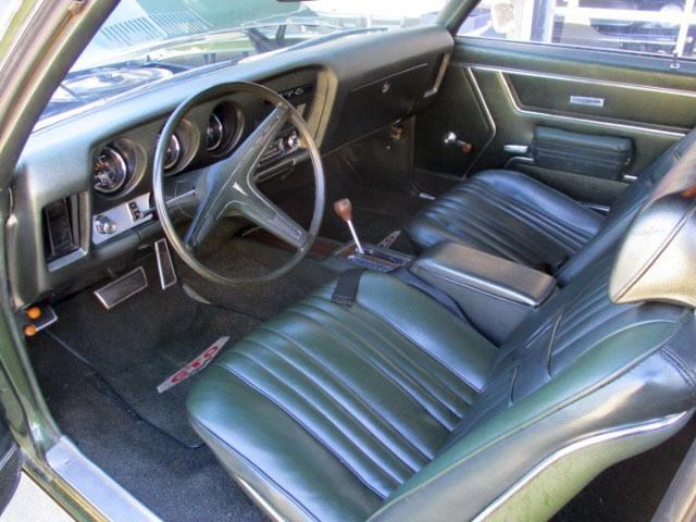Pontiac GTO 1969 price $49,995