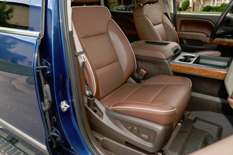 Chevrolet Silverado 1500 2017 price $38,495