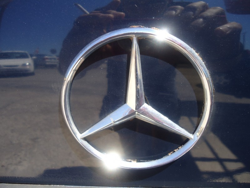Mercedes-Benz e300 1991 price $4,995