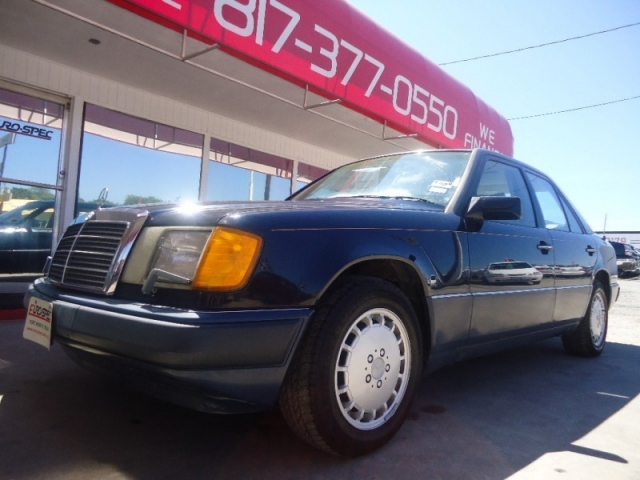 1991 Mercedes-Benz e300