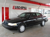 Ford Crown Victoria Police Pkg 2001