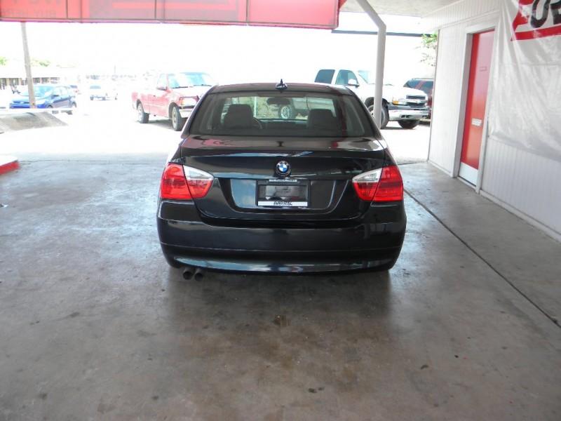 BMW 328i 2007 price $9,999
