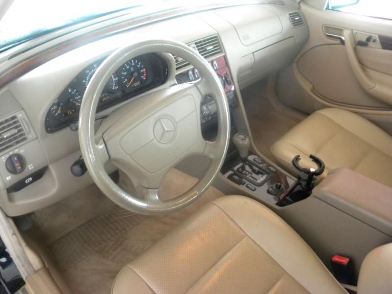Mercedes-Benz C-Class 1999 price $4,200