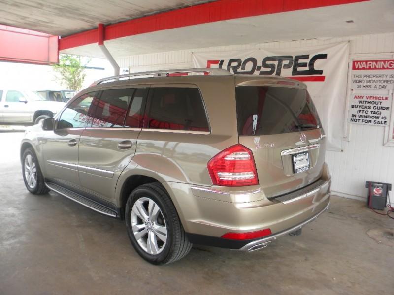 Mercedes-Benz GL-Class 2010 price $23,900
