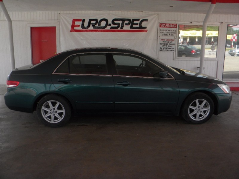 Honda Accord Sdn 2003 price $7,695