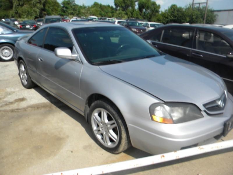 Acura CL 2003 price $9,550