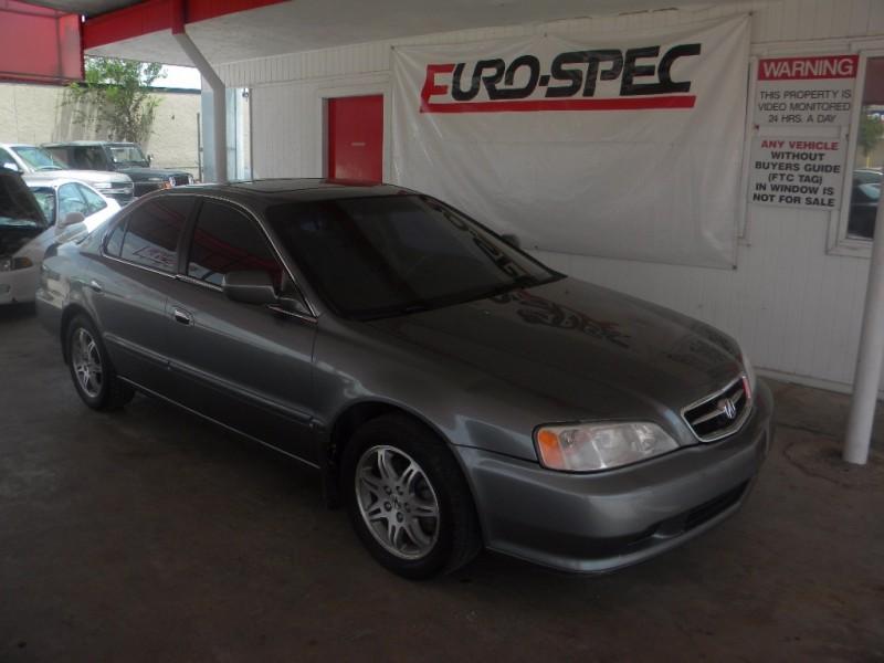 Acura TL 2000 price $4,199