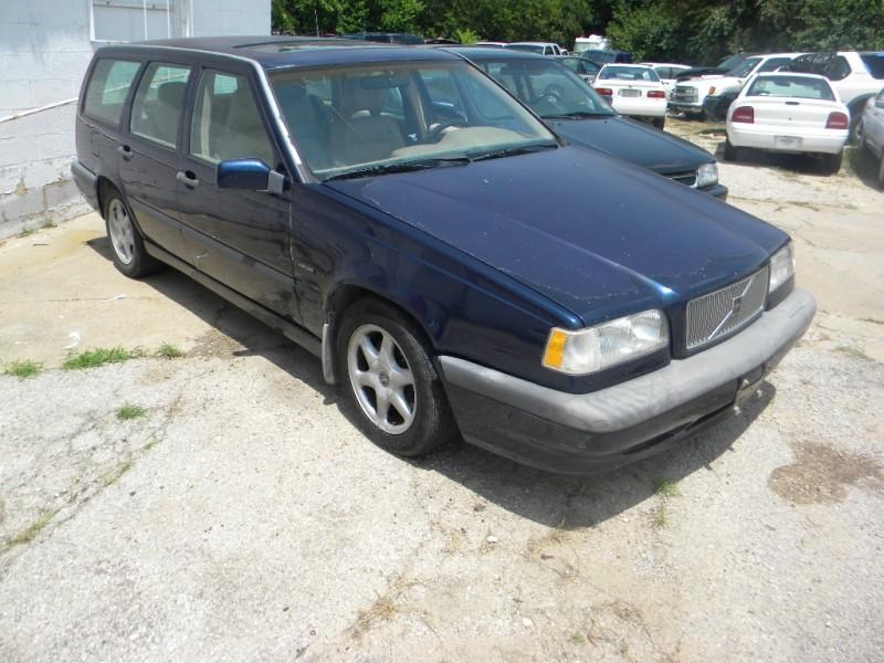 Volvo 850 1997 price $0