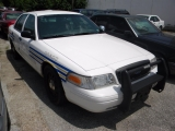Ford Crown Victoria Police Pkg 1999