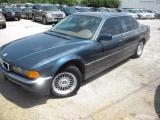 BMW 7 Series 1997