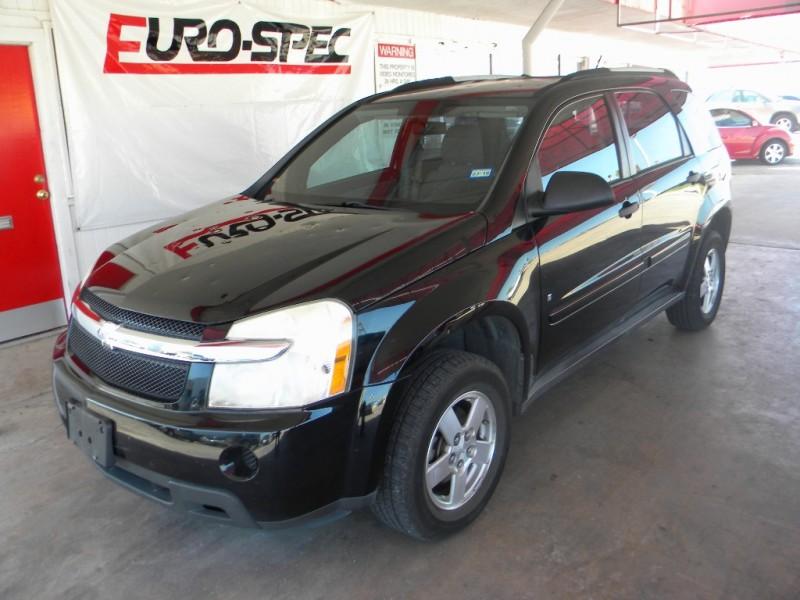 Chevrolet Equinox 2007 price $11,999