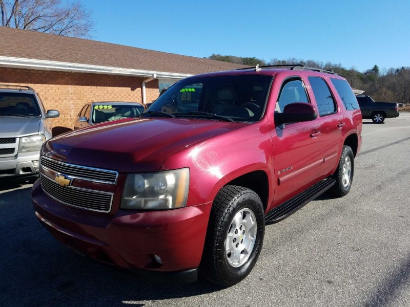 Chevrolet Tahoe 2007 price $6,995