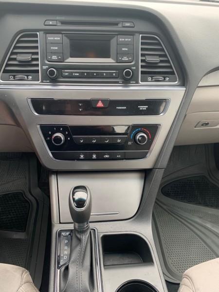 Hyundai Sonata 2015 price $8,777