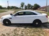 Ford Sedan Police Interceptor 2016