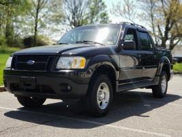 Ford Explorer Sport Trac 2005