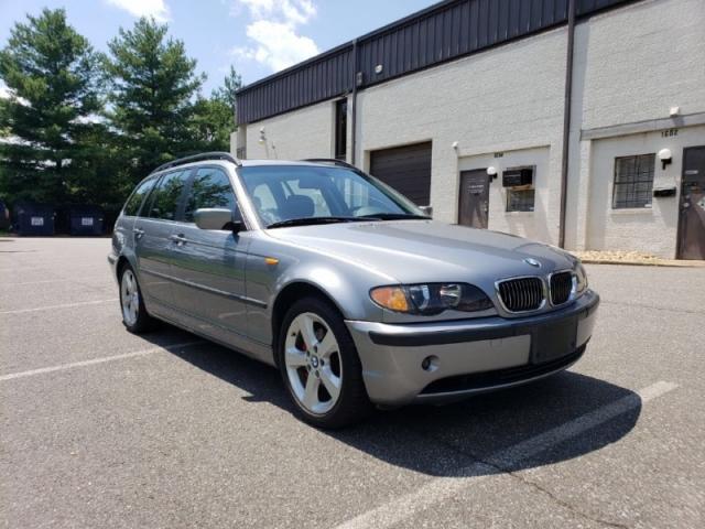 2005 BMW 325